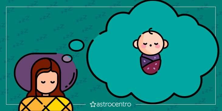 sonhar-com-parto