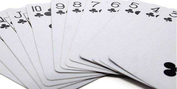 significado das cartas do baralho comum