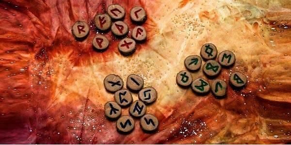 consultar runas