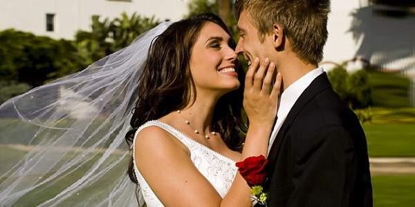 Salmo para casamento em crise