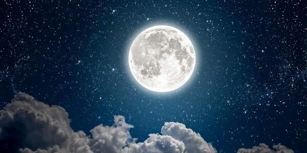 Quando muda a Lua