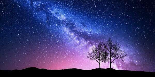 O que são astros