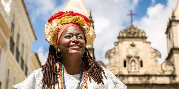 Santos católicos na Umbanda