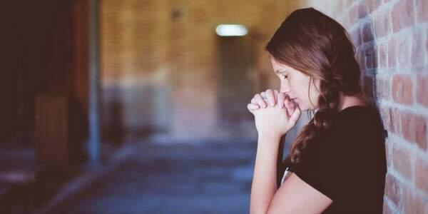Oração para trazer amor de volta