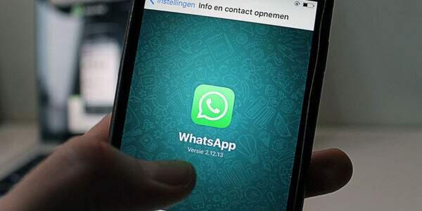 simpatia para ele me chamar no Whatsapp