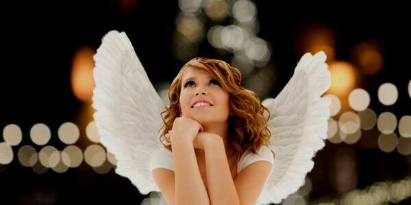 Nome de anjo femininos