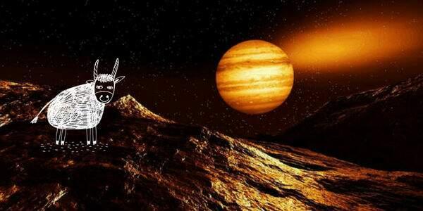 Júpiter em Touro
