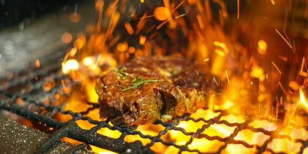 comer carne na sexta feira santa