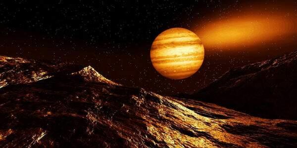 Júpiter nos signos