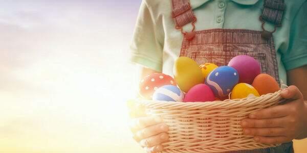 Domingo de Páscoa
