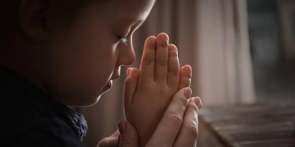 Oração da mãe