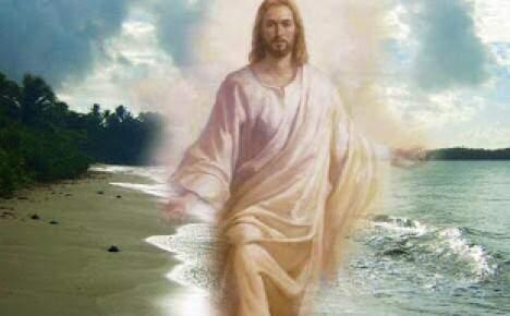 sexta feira santa no espiritismo
