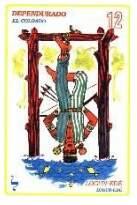 cartas do tarot dos orixás