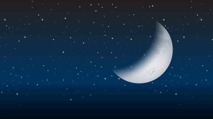 mandala lunar - como fazer