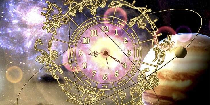 roda da fortuna na astrologia