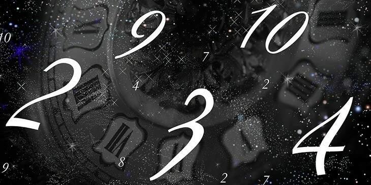 numerologia do ano pessoal 2020