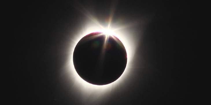 Rituais para os eclipses de 2020