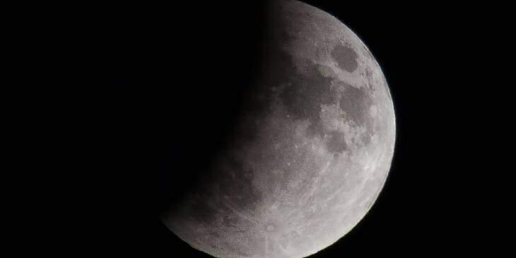 eclipse lunar de 2020