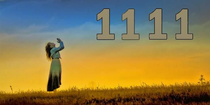 significado de 1111