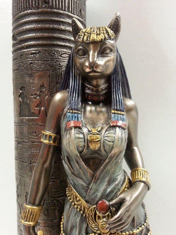 deusa Bastet