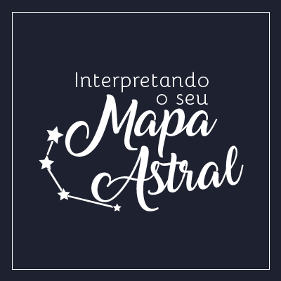 Curso Interpretando seu Mapa Astral