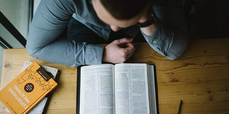 Oração para concentração