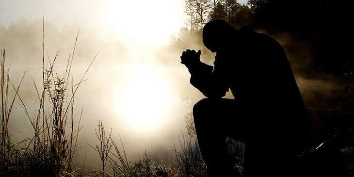 Oração de Xangô