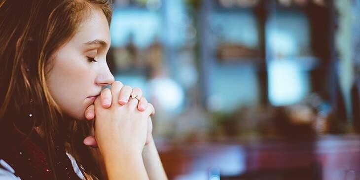 Oração pelos sobrinhos