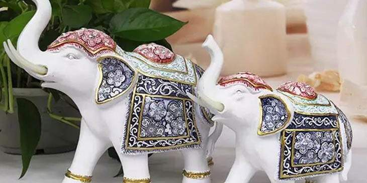 significado espiritual de elefante
