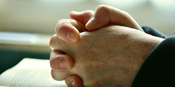 salmo para alcançar uma graça