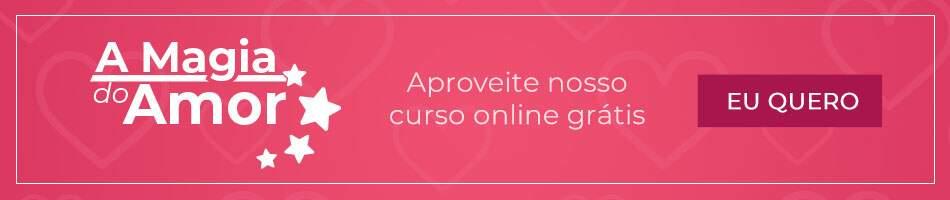 Curso online grátis A Magia do Amor