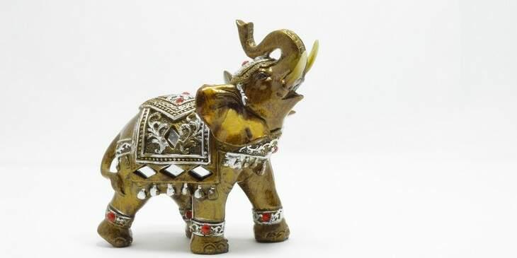 objetos-que-atraem-dinheiro-prosperidade-elefante