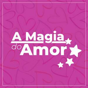 Curso online A Magia do Amor