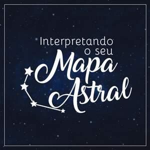 Curso Online Interpretando o Seu Mapa Astral