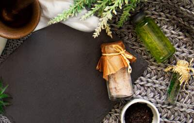Curso online de Aromaterapia Prática