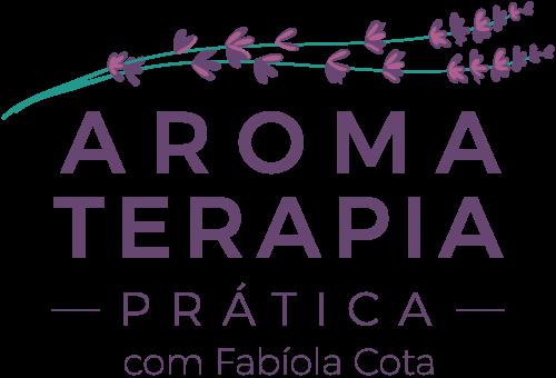 Aromaterapia Prática com Fabiola Cota