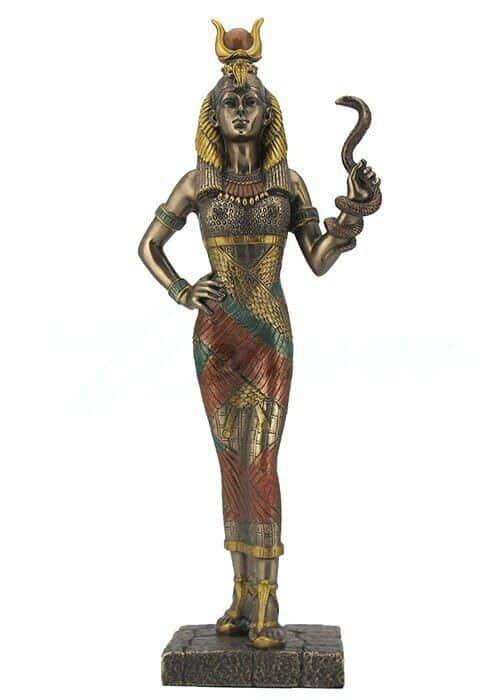 deusa hator