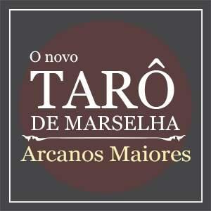 Curso Novo Taro de Marselha - Arcanos Maiores
