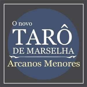 Curso Novo Taro de Marselha - Arcanos Menores