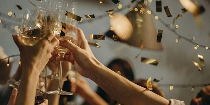 simpatias de ano novo mais populares