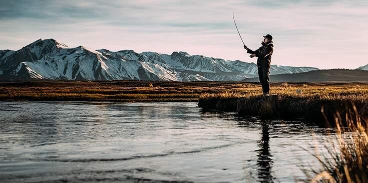 melhor lua para pescar em 2021