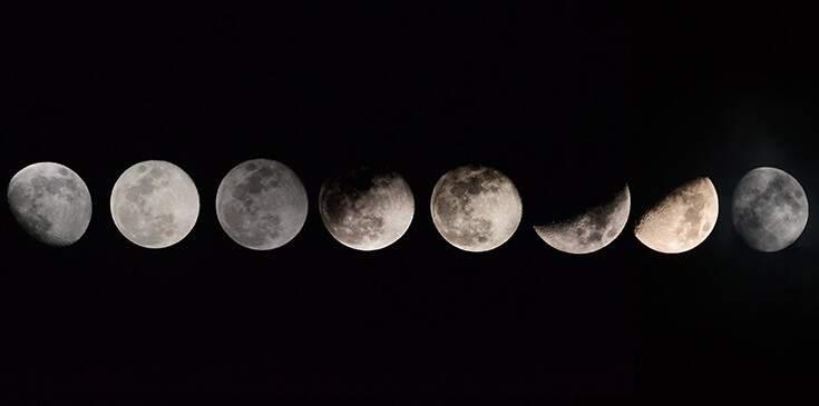eclipse lunar de 2021