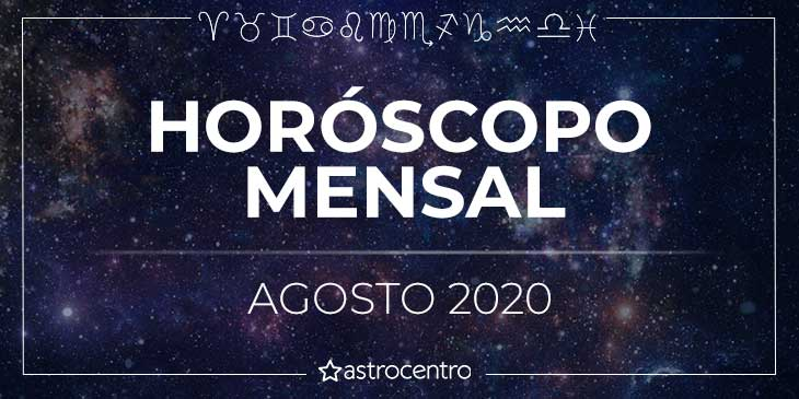 horóscopo-mensal-agosto-2020