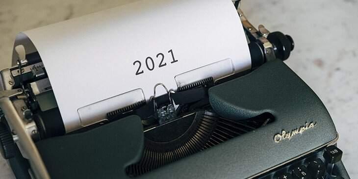 numerologia para 2021