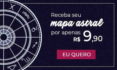 Receba seu mapa astral por apenas R$ 9,90