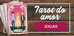 Jogue o Tarot do Amor