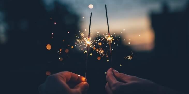 rituais ano novo 2021