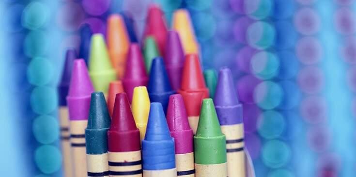cores para o ano novo de 2021