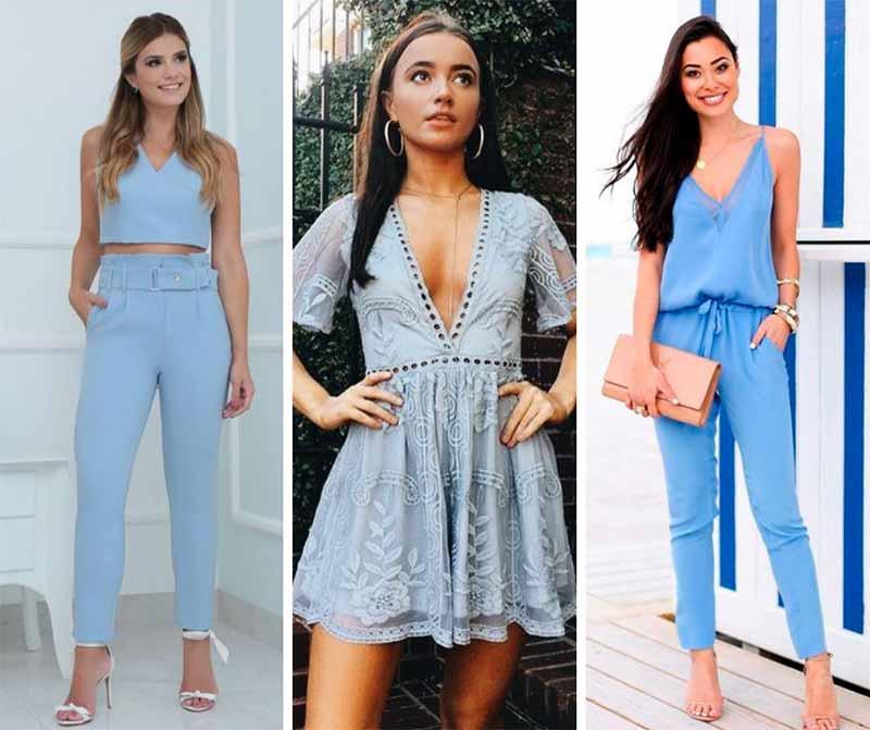roupa azul ano novo 2021