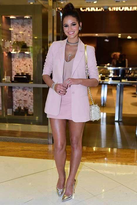 roupa rosa ano novo 2021